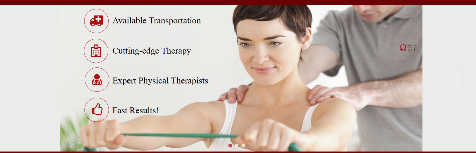 Macomb Michigan auto accident Physical Therapy Clinic